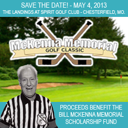 Bill McKenna Memorial Golf Tournament