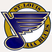 St. Louis AAA Blues