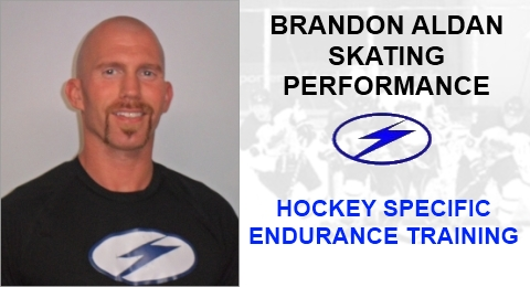 Brandon Aldan Skating Performance