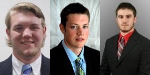 NAHL Prospects - St. Louis Goalies